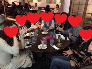 女性主催☆長野☆カフェ会