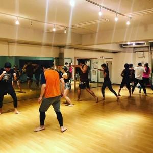 SFT Sibuya Kickboxing Club