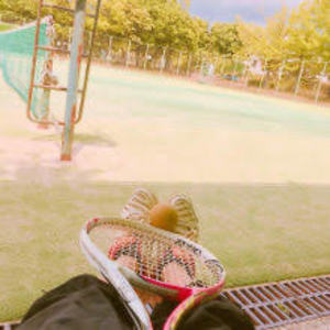 ✯ enjoy!! tennis\( ˆoˆ )/✯ 