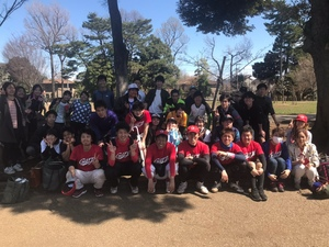 東京GARP