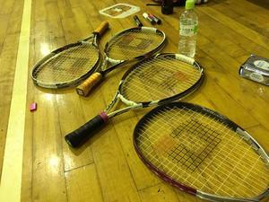 Demachiフレッシュテニスクラブ
