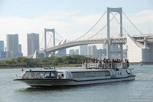 Odaiba ship2