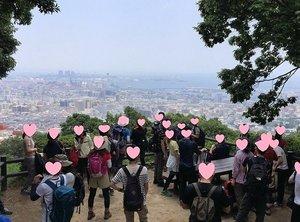 ★5/21 摩耶山ハイキングの恋活・友達作り ★ 関西アウトドアの恋活・友達作りイベント毎週開催 ★