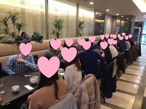 ★7/23 東京駅の恋活・友達作りランチ会 ★