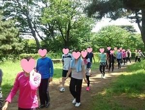 ★7/22 名古屋ランニングの恋活・友達作り ★
