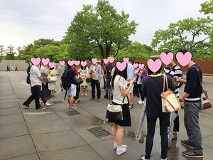 ★8/19 葛西水族館で楽しく恋活・友達作り★