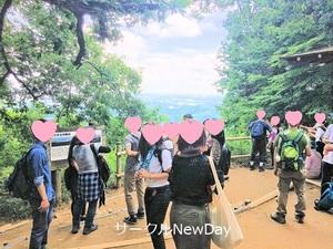★10/15 養老山ハイキングの恋活・友達作り ★