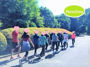 Newday running 2