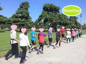 Newday running 1