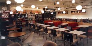 Wired cafe yokohama main01