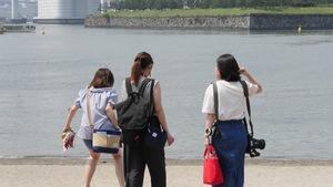 (20代~30代)撮ります!移ります!お写ん歩@渋谷