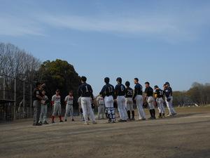 【見学者募集】草野球の女子マネ募集!初心者大歓迎。草野球に興味ある方是非!※25歳~33歳位対象です