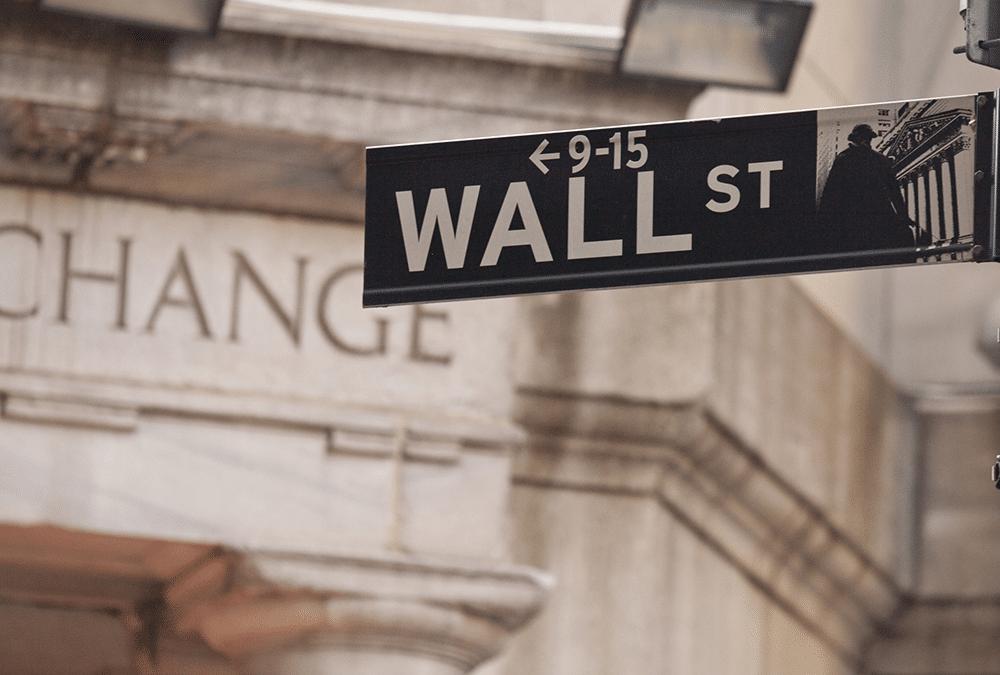 金融マーケットはなぜ動く