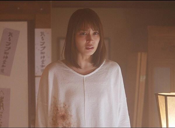 世にも奇妙な物語 '20夏の特別編,広瀬アリス