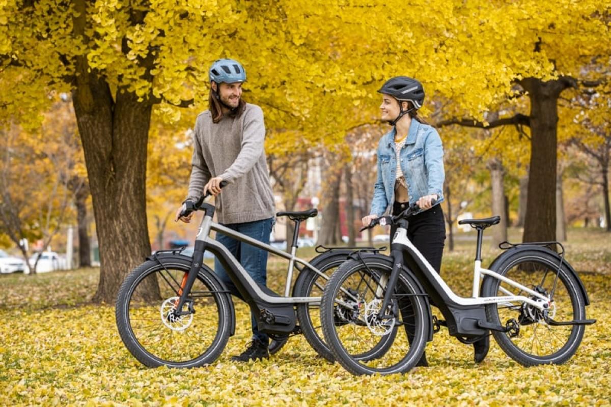 花不到3,400美元買Harley-Davidson Serial 1 eBicycle電動自行車,怎麼看?