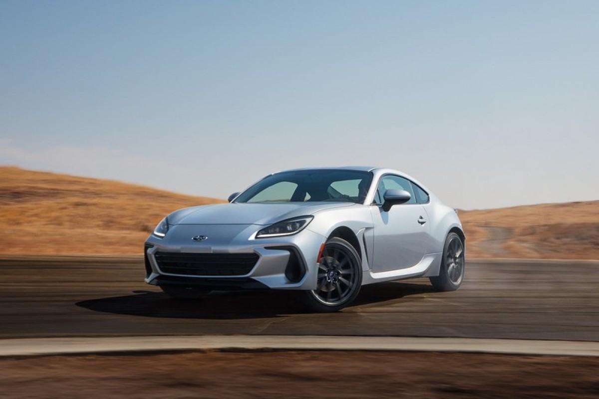 Subaru新世代BRZ為何沒渦輪,原廠給了答案一切都是因為….?