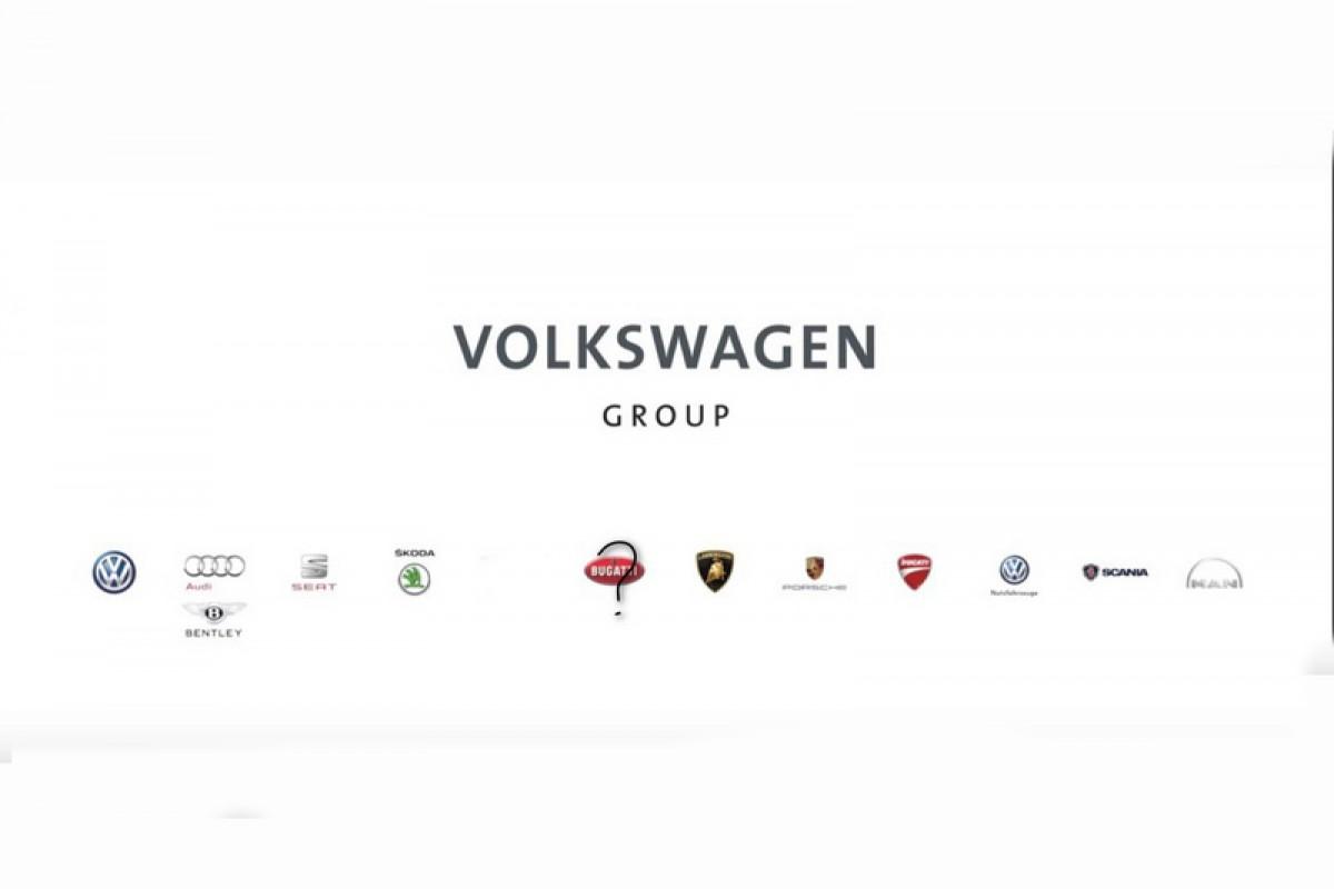 塵埃落定,Lamborghini與Ducati續命留在Volkswagen集團,Bugatti仍是未知數