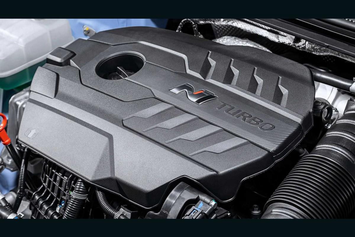 賽車引擎科技下放,Hyundai新款2.3升渦輪引擎轉速將高達7,000 RPM!