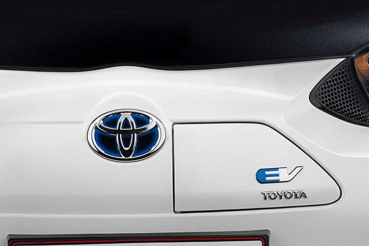 禁售燃油車與快速發展電動車真合宜嗎?Toyota不這麼認為….