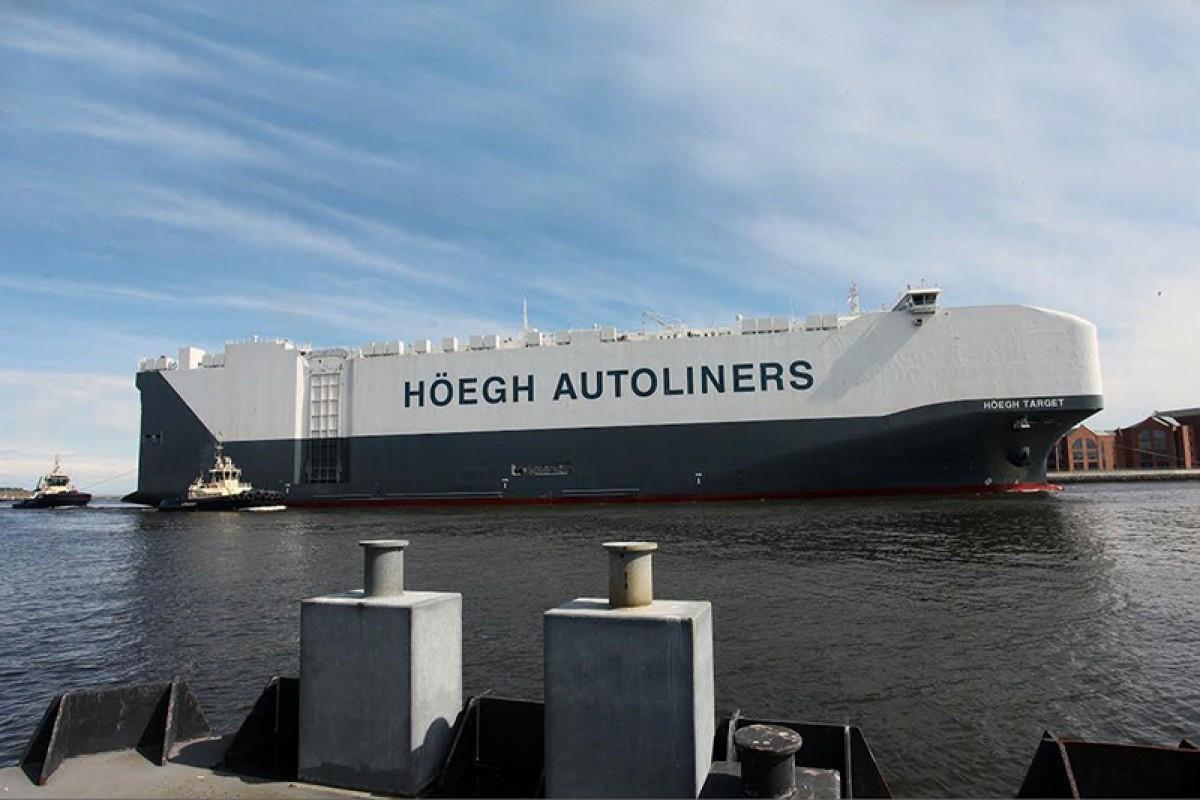 破紀錄3,000進口車到台中港?那麼一艘汽車船究竟裝得下幾輛車?