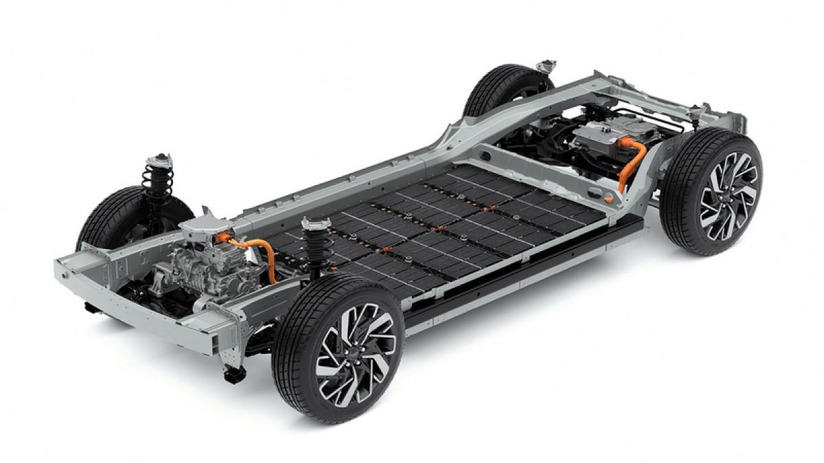 Apple與Hyundai考慮攜手合作打造電動車