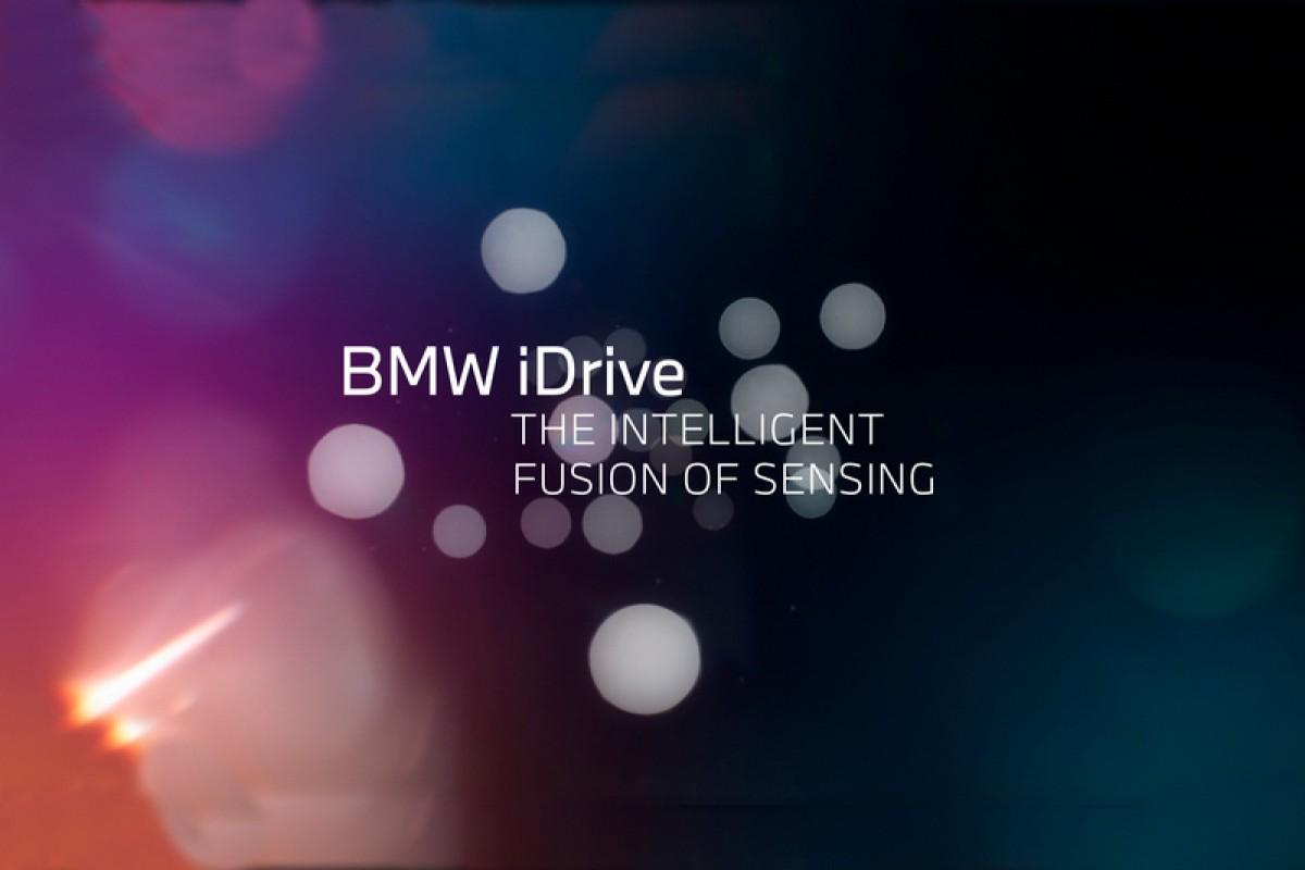 回顧過往展望未來,BMW在2021 CES展帶來最新iDrive技術