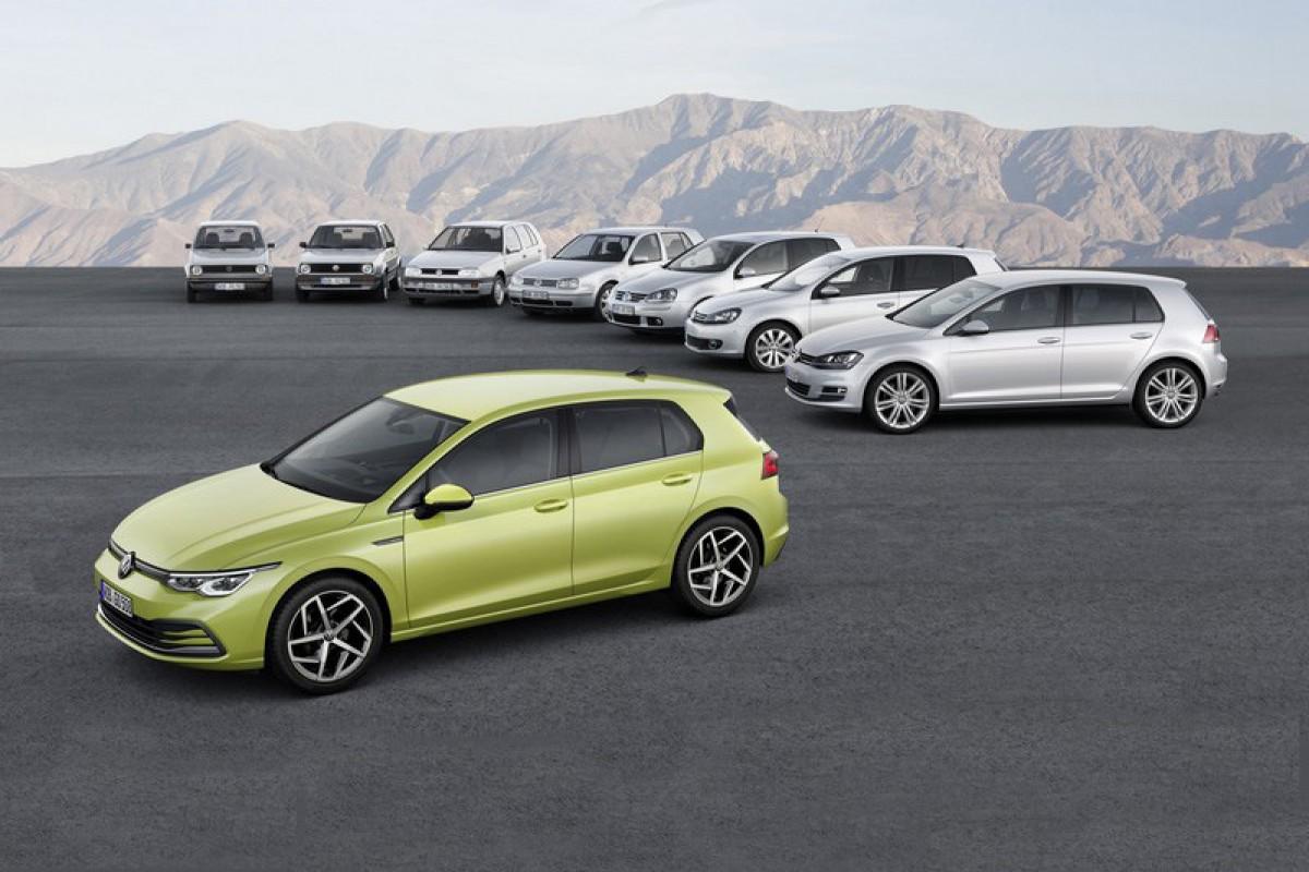 經典步入歷史,Volkswagen Golf宣布停產,不過好在只有這國家單一市場