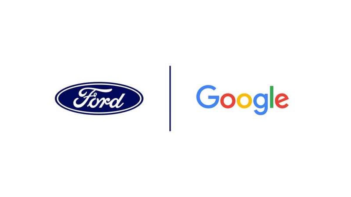 Ford與Google合作,2023年Ford中控將配置Android系統