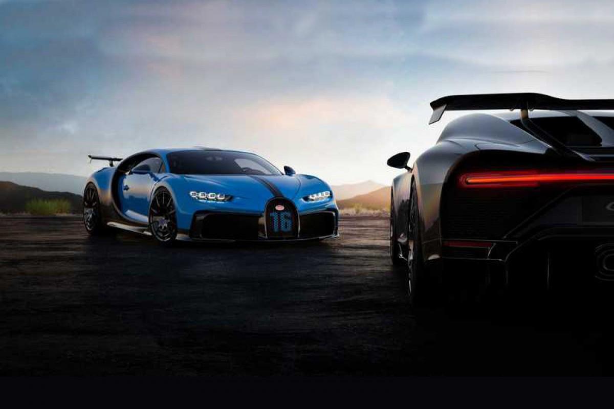 Rimac接手Bugatti一事大致底定,近期就會公布結果