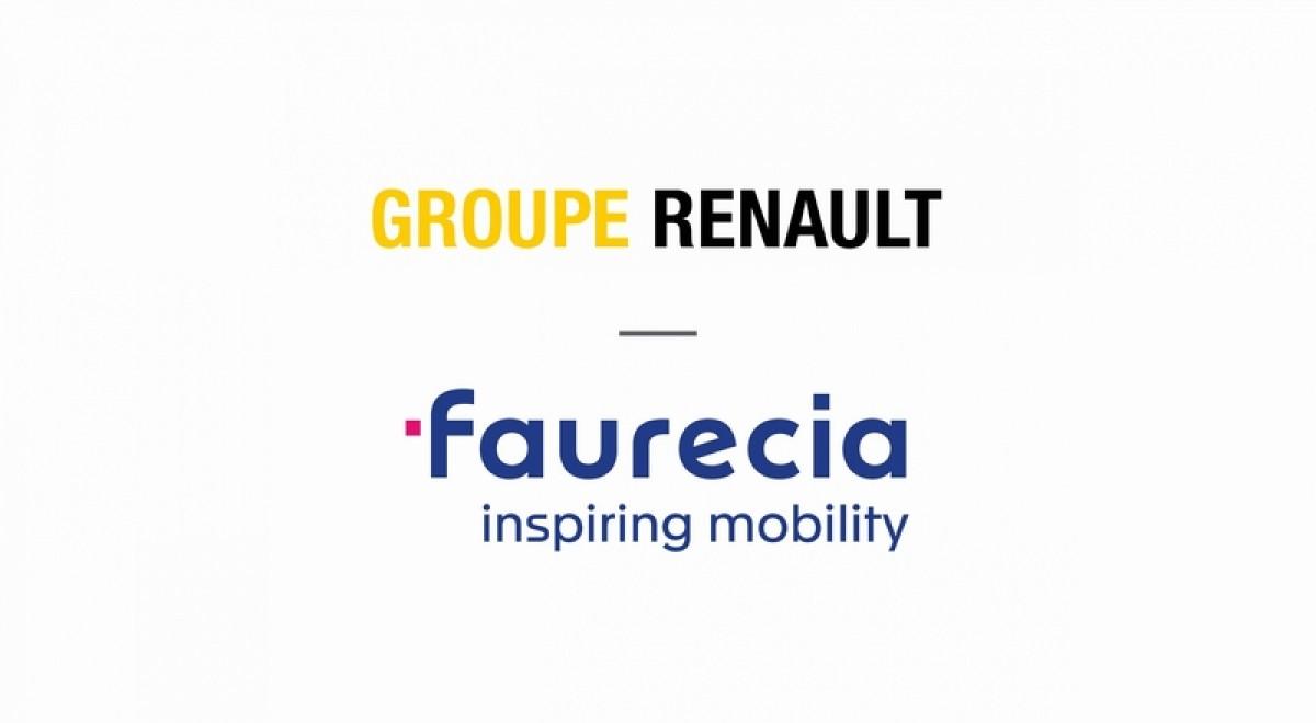 Renault多方投資與Faurecia合作開發儲氫系統