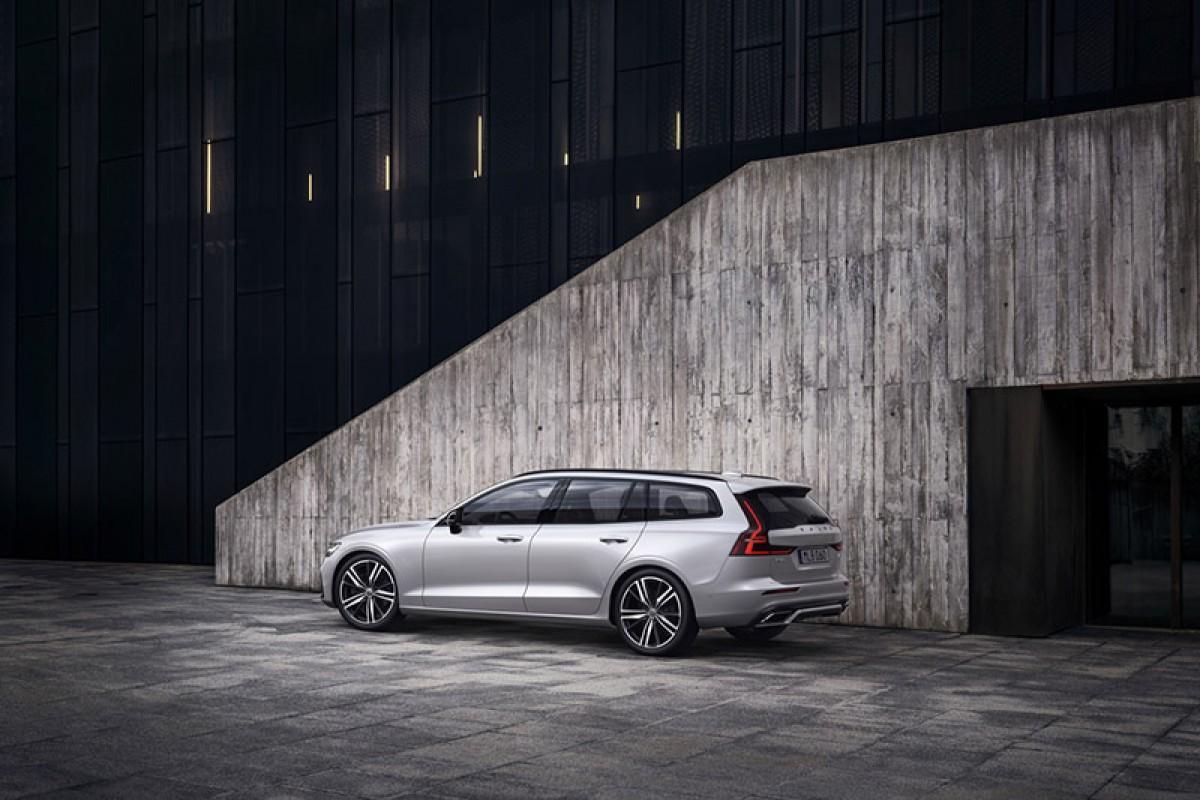 要買Volvo房車/旅行車的要快,因為Volvo要縮減陣容來擴大休旅車系