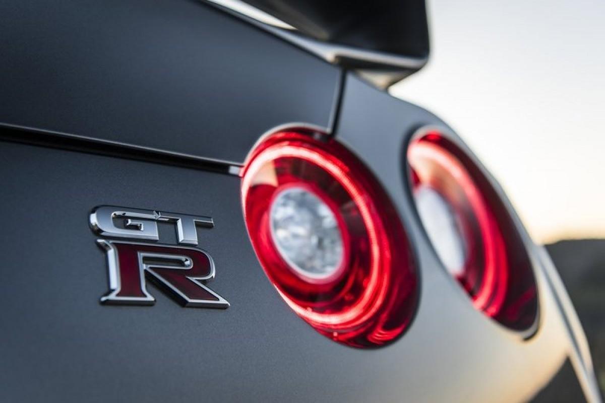 最後一役,Nissan GT-R導入輕油電,2024年下台一鞠躬