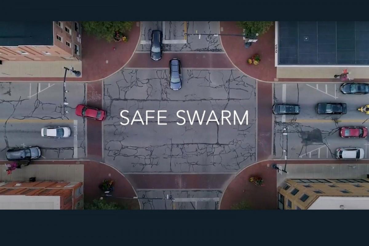 一則影片快速了解何謂5G車聯網與如何運作?