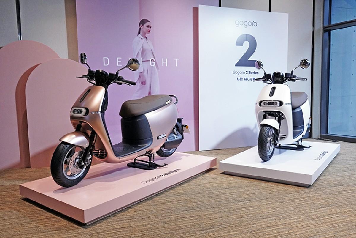 Gogoro 2021新年式升級車款上市,經營多年終於欲大幅強化售後服務!