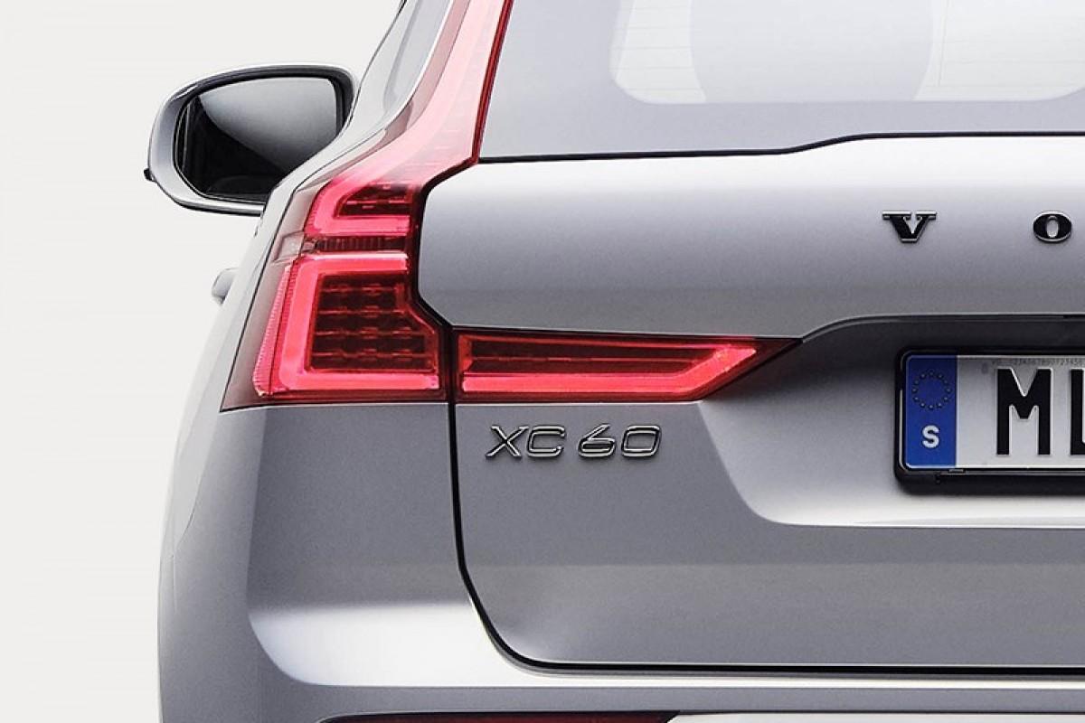 據傳Volvo與Northvolt合資公司的首款車型是XC60電動車