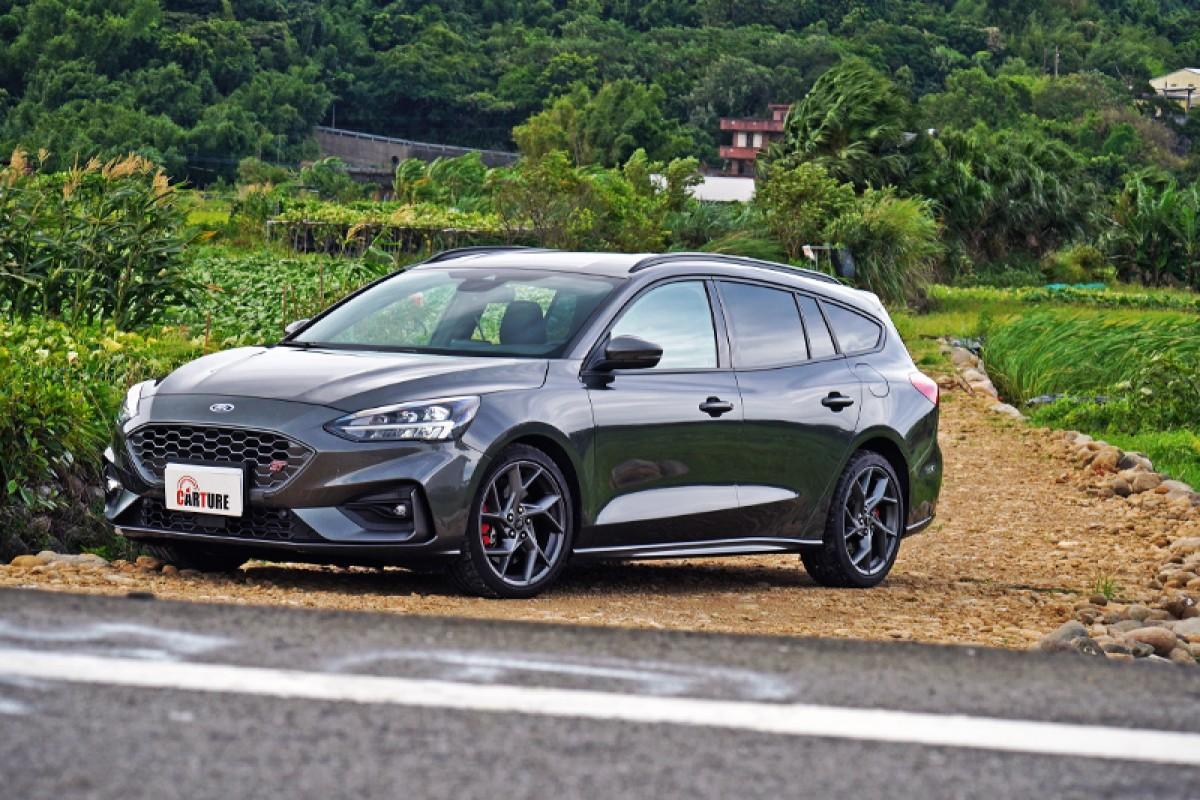 來點實惠又均衡的選擇Ford Focus ST Wagon – SLS Edition試駕
