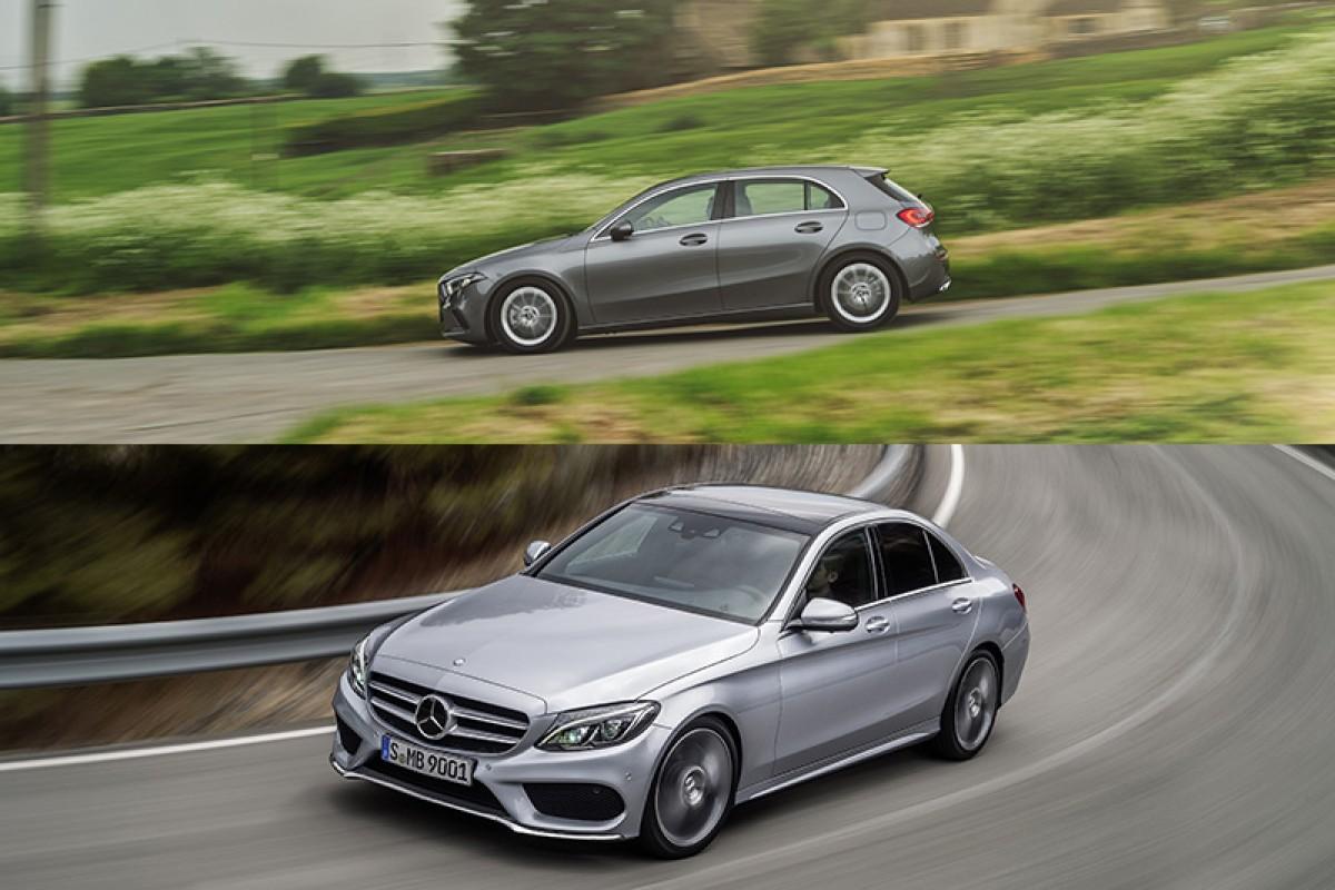 英國What Car?使用車輛可靠度調查,Mercedes-Benz A-Class與C C-Class同級最差!