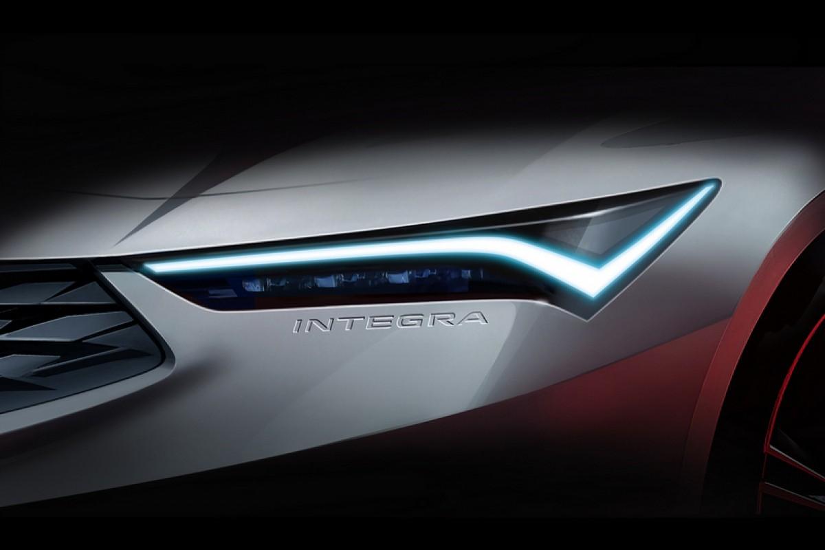 註冊洩密,Acura Integra確定會有Type S,但商標項目卻與車無關!