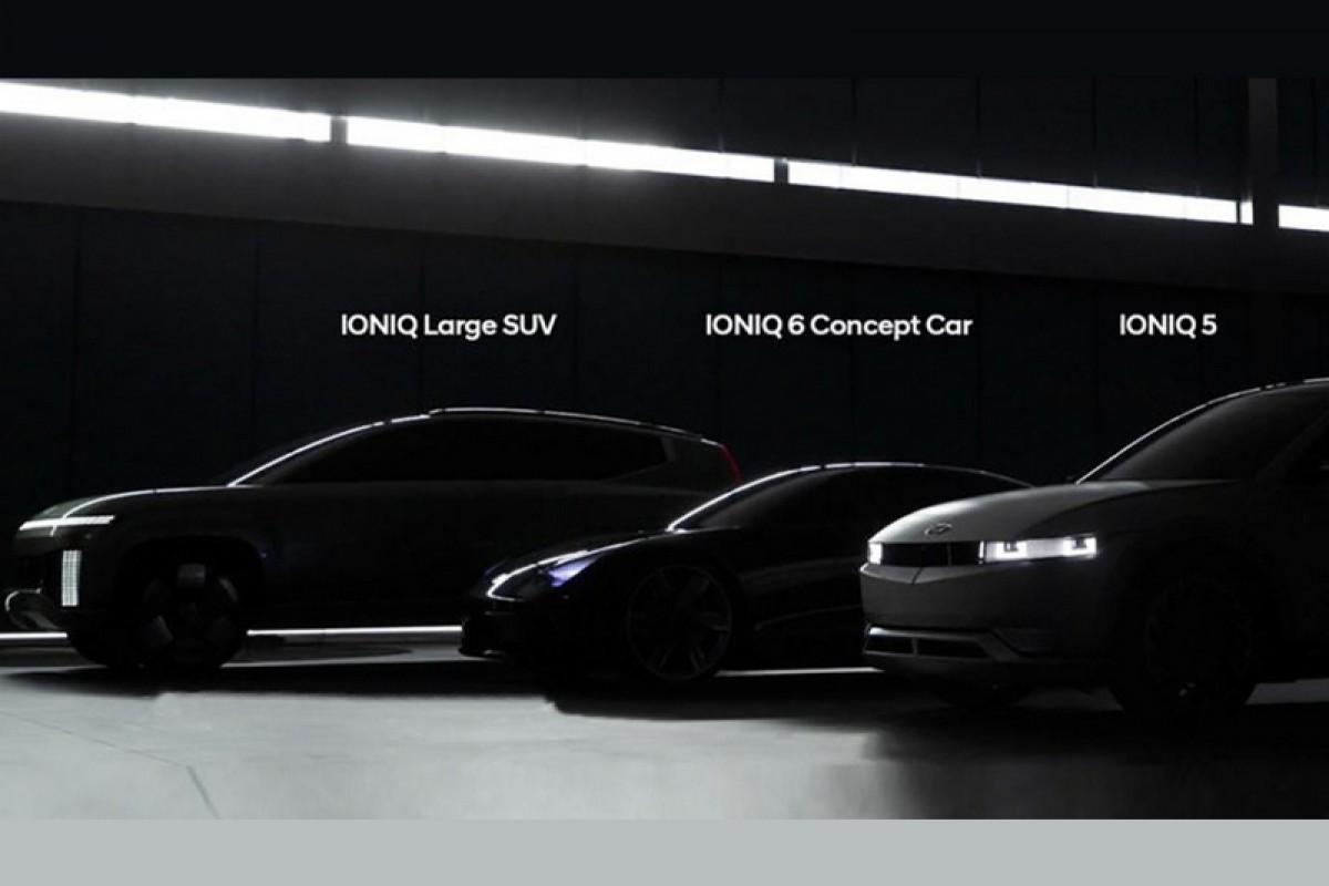 加大電池、改設計,Hyundai Ioniq 6上市恐延期?