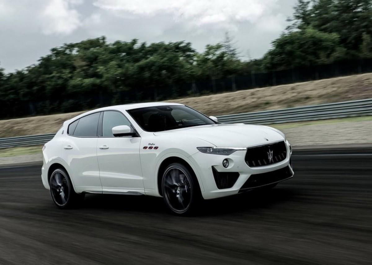 Stellantis集團挹注資金改造Maserati工廠使其成為電動車生產基地!