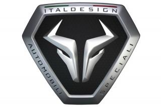 Italdesign Automobili Speciali廠徽設計不但有代表Turin的T字型意象,更有幾分猛獸臉孔輪廓!