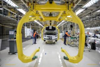 從成都的工廠中,我們可以看Volvo的什麼發展端倪?
