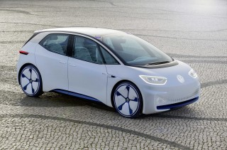 Volkswagen 將於明年底啟動I.D.車款量產化計畫。