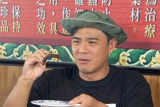 《台灣第一等》竇智孔為節目大啖美食笑稱造成他身材「職業傷害」!