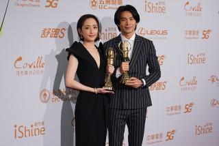 第55屆電視金鐘獎完整得獎名單(即時更新)