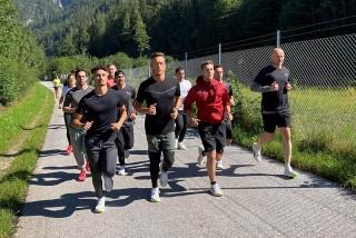 保時捷將號召全球員工為慈善開跑,首屆保時捷虛擬路跑(Porsche Virtual Run)實踐保時捷「以夢想為驅動力」的品牌使命。