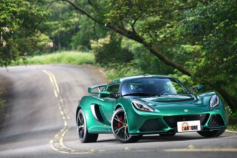 Lotus Exige S當然是輛帥車,但是令人著迷的絕不僅只如此膚淺的理由。