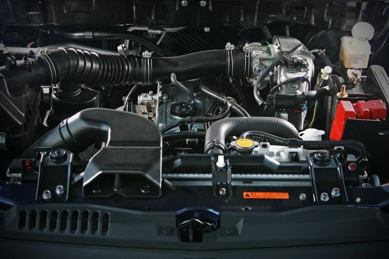 新引擎輸出調降至136匹,但峰值扭力出現時機則適度提前。