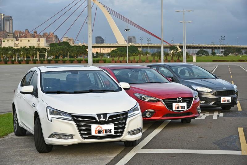 這三輛最新最熱的中型房車,究竟那輛比那輛更好?