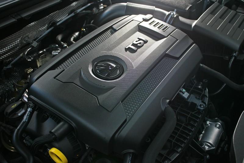280匹的2.0 TSI引擎讓這輛車0-100km/h加速只要5.8秒,極速還囂張得進逼250km/h電子限速大關。